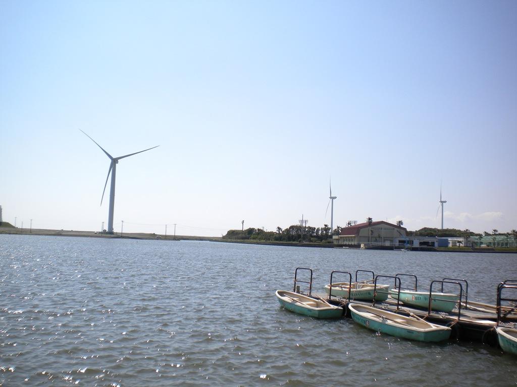 休日記[3] – 4.竜洋海洋公園