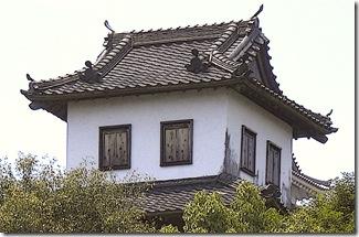 kakegawa-jyo
