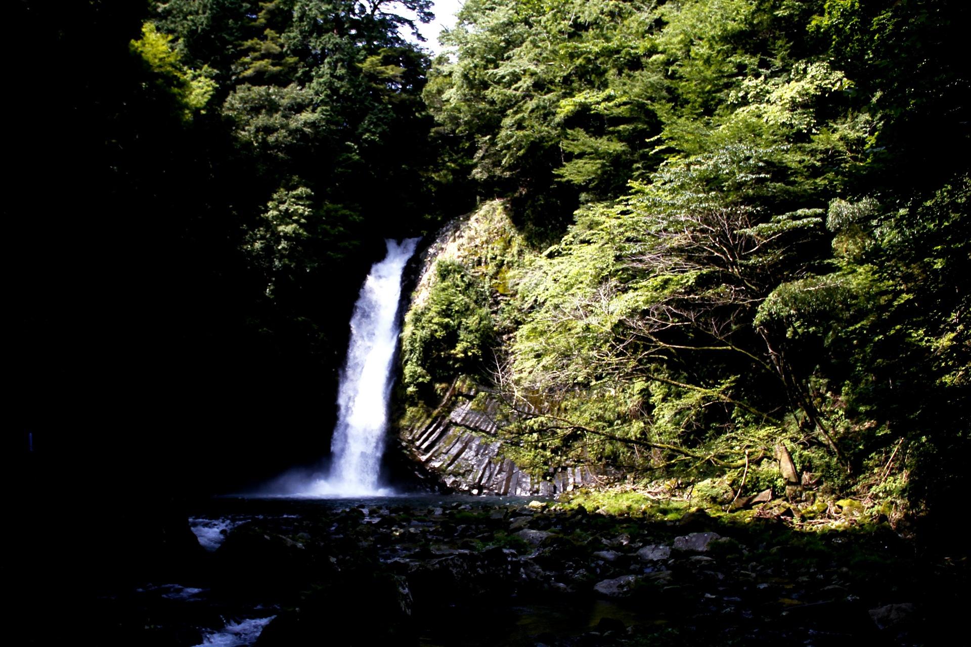 休日記[10] – 1.浄蓮の滝