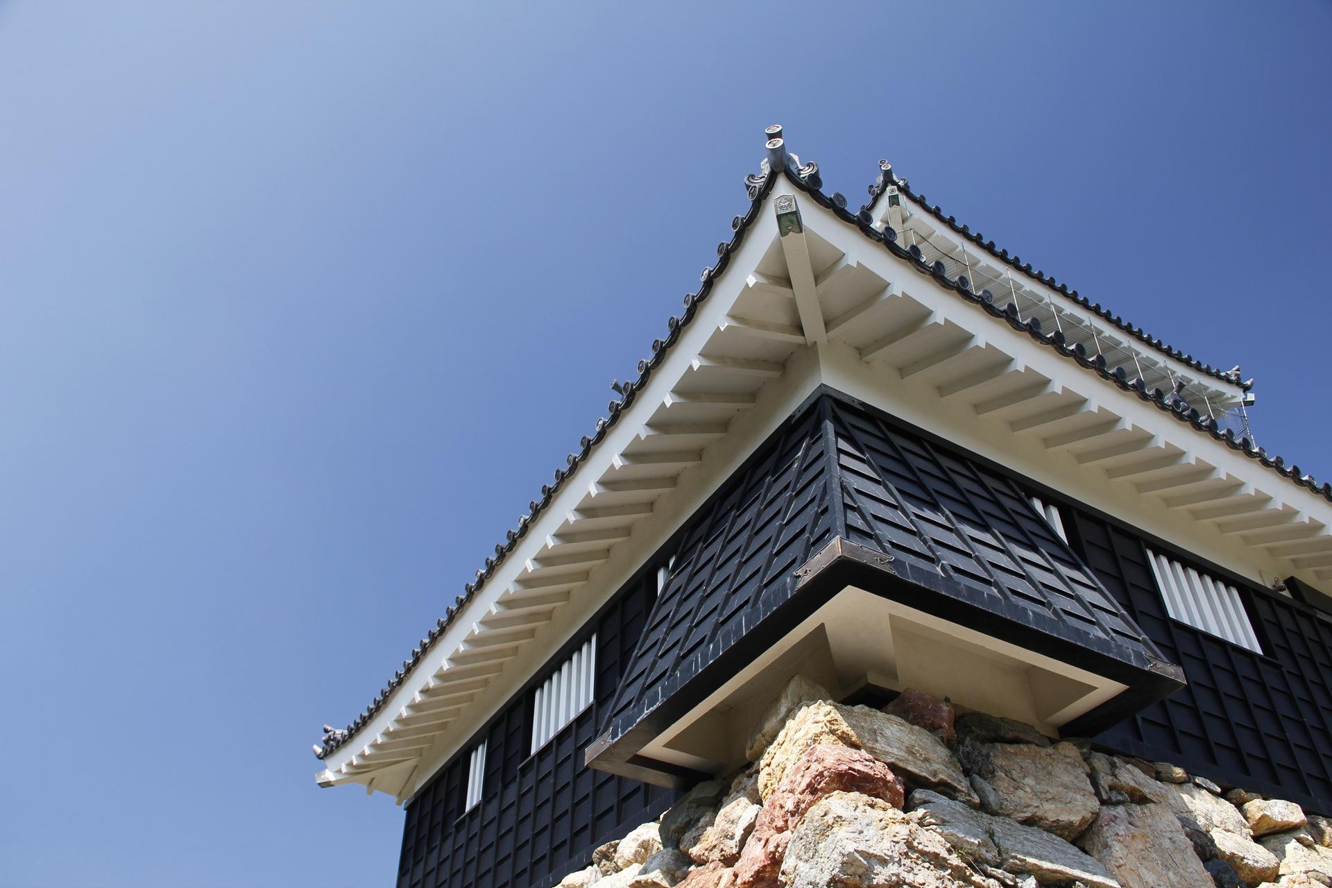 休日記[14] – 1.浜松城