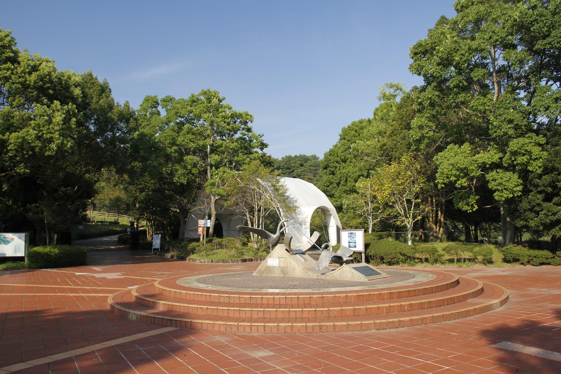 休日記[14] – 4.浜松市動物園