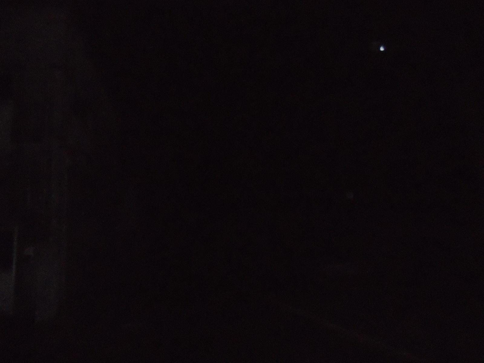台風15号によるブラックアウトな夜!:11.09.21