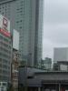 久しぶりの東京観光![3]:渋谷駅-上野駅「東京メトロ」