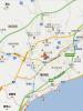 Googleマップが新東名に対応!